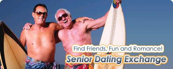 Senior dating exchange safe dating website